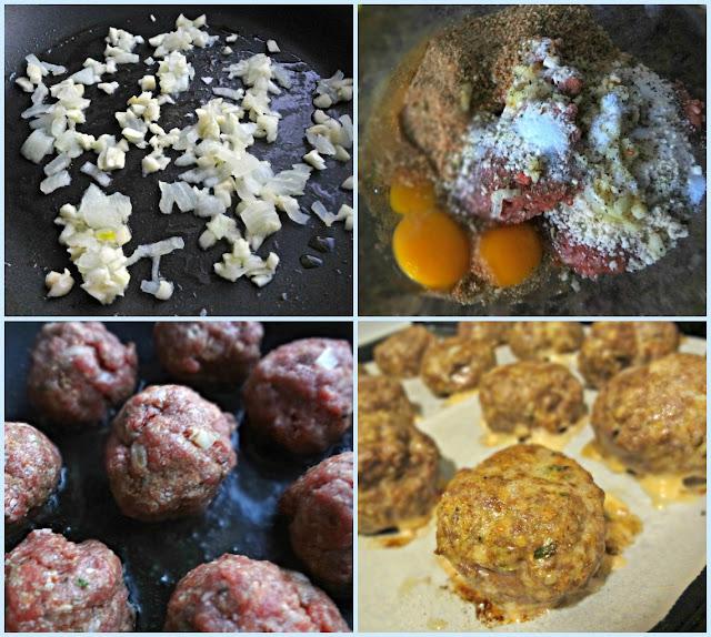 """The"" Meatballs"
