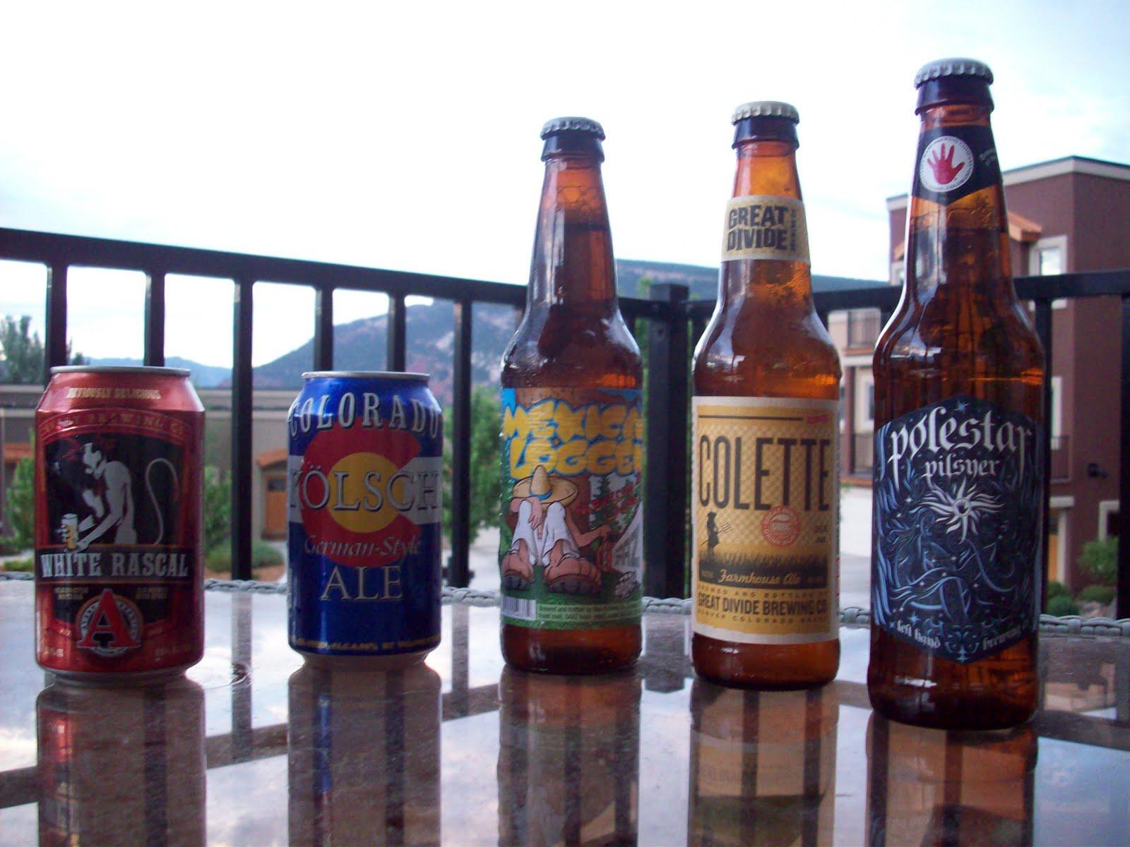 Four Brewers | Road Trip to Sacramento • thefullpint.com