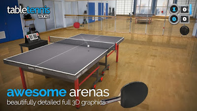 Table Tennis Touch - 4
