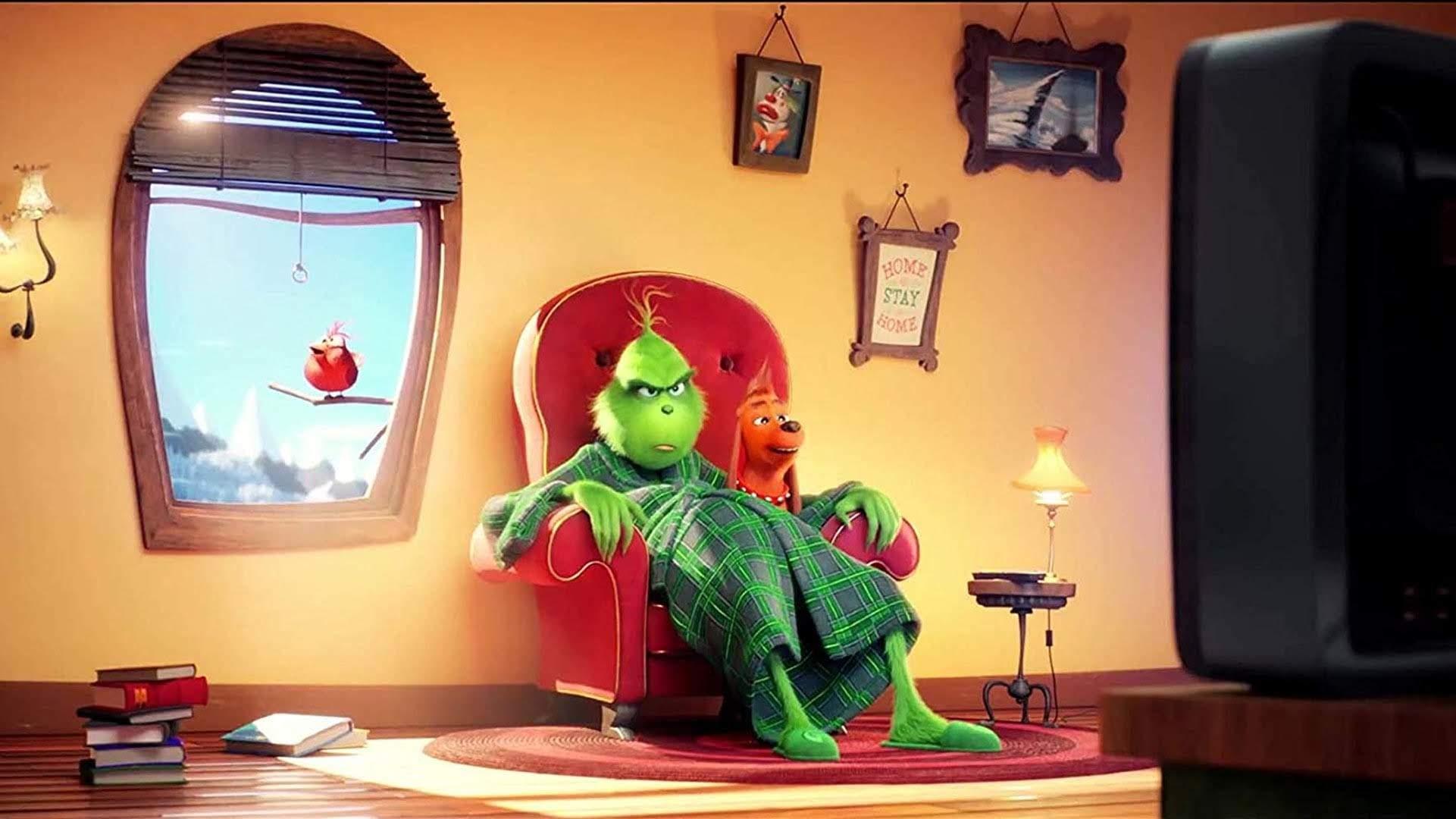 Box Office : 11月16日~11月18日の全米映画ボックスオフィスTOP5 - ベネディクト・カンバーバッチが声の主演の「ザ・グリンチ」が、公開2週めも大ヒット ! !、クイーンの音楽伝記映画「ボヘミアン・ラプソディ」が公開3週めにして、新作映画をおさえて、第3位 ! !