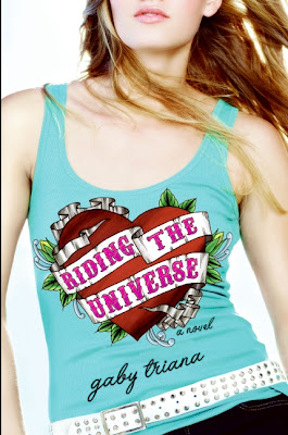 Resultado de imagen de Riding the universe - Gaby Triana