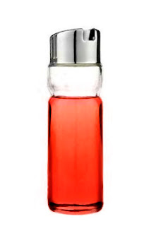 Carta de Aromas: Vinagre