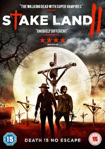 Stake Land – Anoitecer Violento 2 Dublado Online