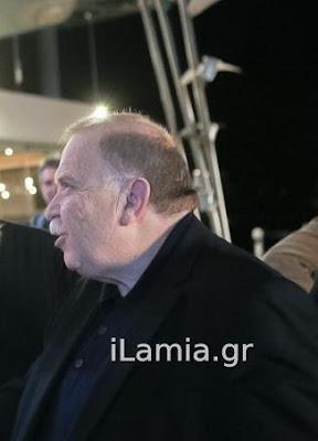 «Έφυγε» από την ζωή ο Διευθυντής και Εκδότης του «Λαμιακού Τύπου» Δημήτρης Ρίζος