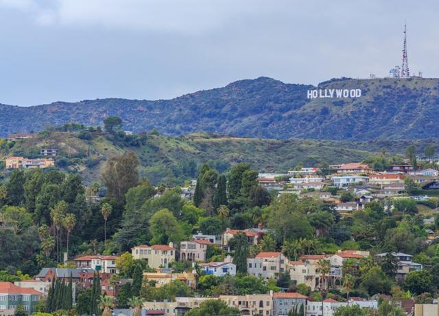 Lugares que visitar en los Angeles