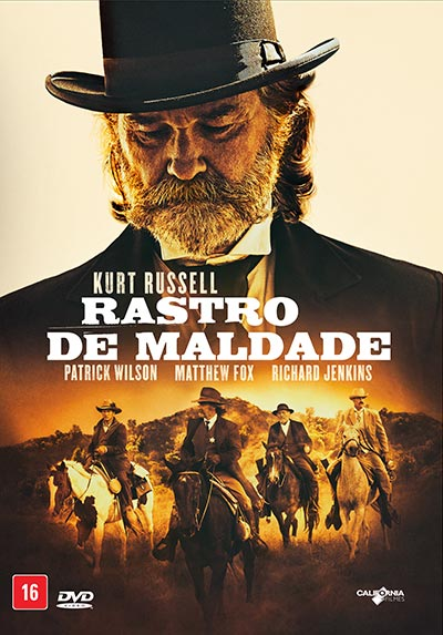 Rastro De Maldade Torrent – BluRay 720p e 1080p Dual Áudio (2016)