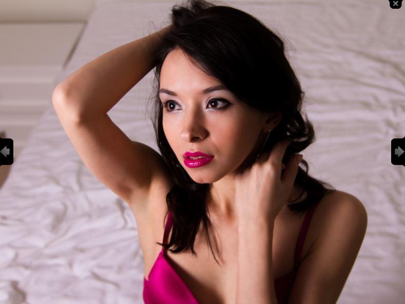 MissAnjelin Model Skype