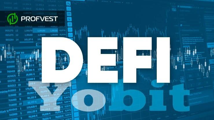 DeFi на YoBit.net