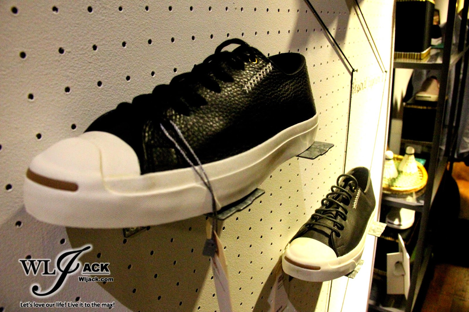 da0fc456df53fa Bloggers Event  Jack Purcell X Offday Pop Up Store Collaboration ...