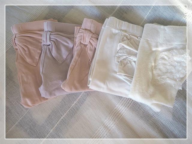vauvan vaatteet