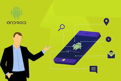 Flash Hp android Pengertian dan Penjelasan