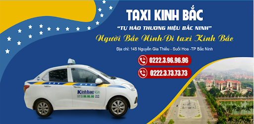 Taxi kinh bắc ở bắc ninh
