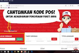 Cara Mudah Lacak Kiriman JNE Secara Online 2020