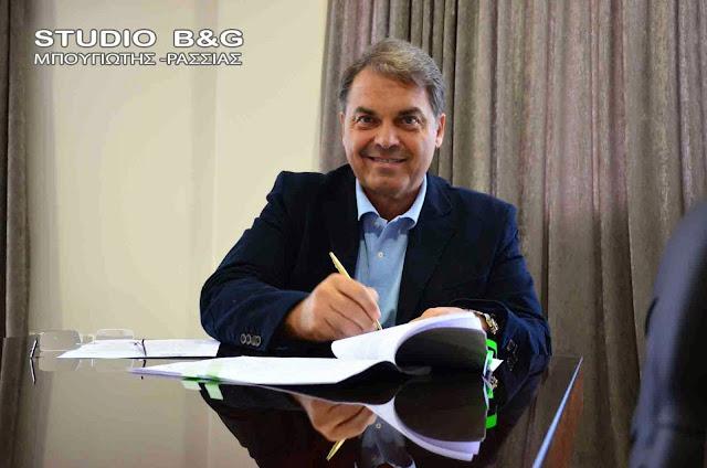 Σαρωτική νίκη Καμπόσου έδειξε η δημοσκόπηση της ALCO για την εφημερίδα «ΣΗΜΕΡΑ»