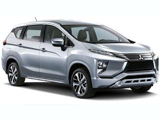 Harga Mobil Mitsubishi Baru Oktober 2017