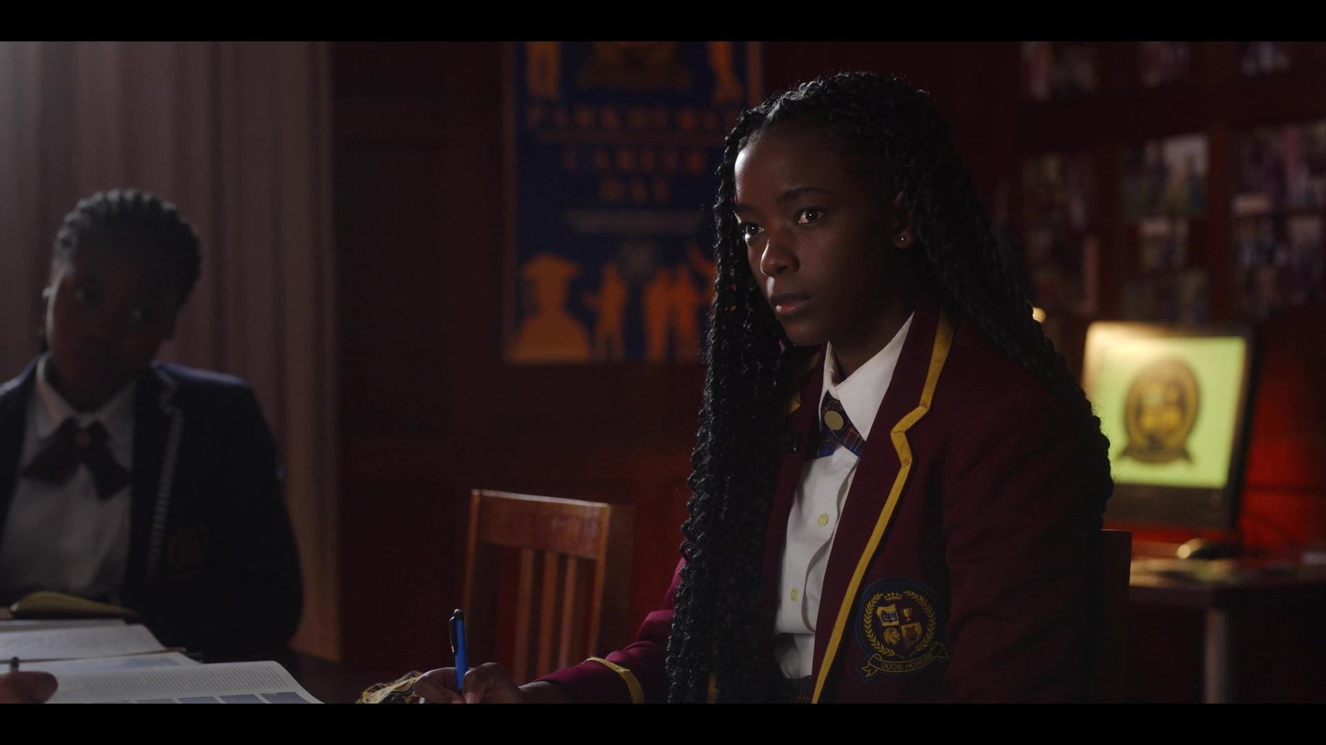¿Cuánto pesa la sangre? (2021) Temporada 2 1080p WEB-DL Latino