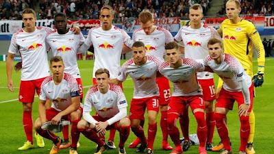 Daftar Pemain RB Leipzig