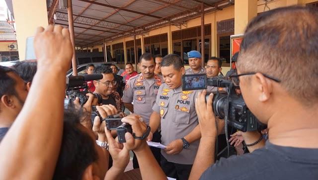 Pelaku Perampasan Motor Di Kedungjati Berhasil Dibekuk Polisi