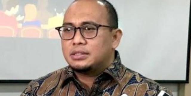 """Andre Rosiade Ungkap Kelompok Poros Ketiga Hancurkan Prabowo, """"Jangan Tuduh Saya Pengkhianat!"""""""