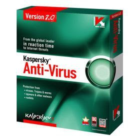 Download Antivirus Kaspersky 2015