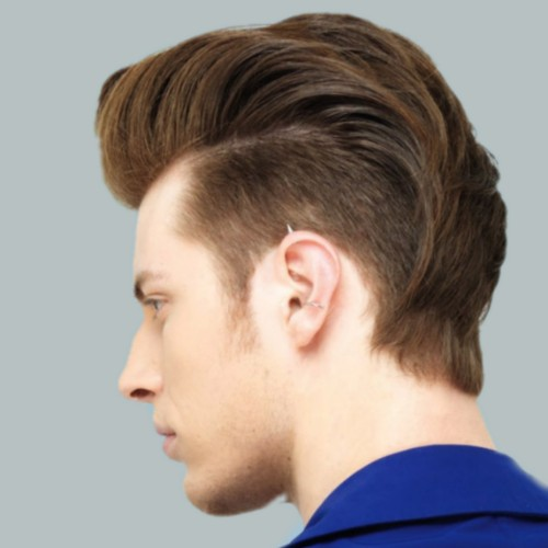 Indian Hairstyle Boy And Popular Hairstyle Boy