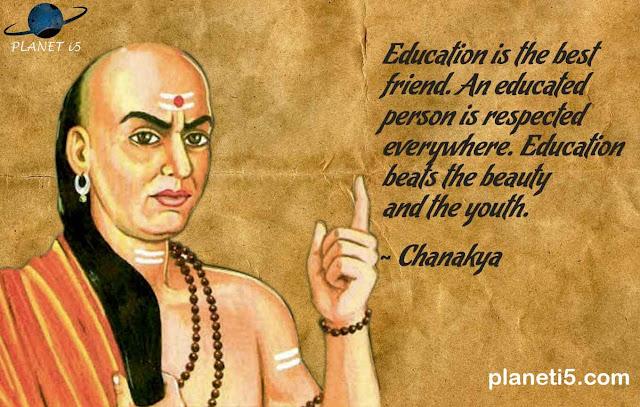 Chanakya Niti, Chanakya Niti For Success