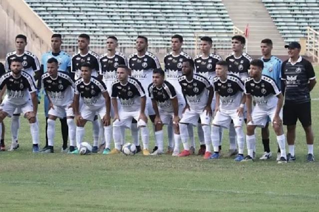 Corisabbá de Floriano conquista vaga na Série A do Campeonato Piauiense