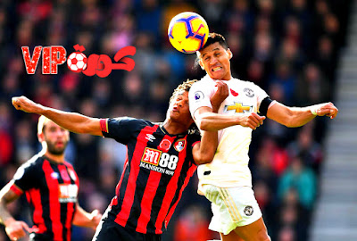 yallakora اخبار الدوري الانجليزي مانشستر يونايتد وبرنموث فى اطار فعليات الدوري الانجليزي الممتاز .