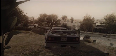 SDGE Reborn 2.0 Enb Mod For GTA San