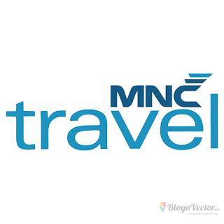 MNC Travel Logo vector (.cdr)
