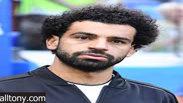 إصابة نجم ليفربول محمد صلاح بفيروس كورونا في مصر