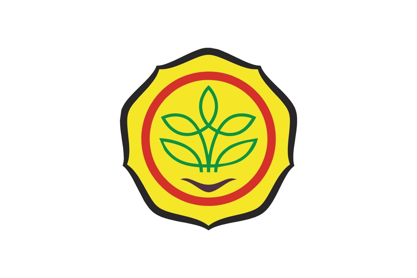 Logo kementan