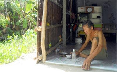Cạn một hồ trường- Nguyễn Minh Phúc