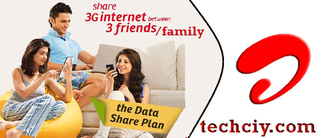 airtel-data-share