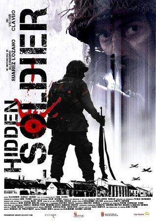 Hidden Soldier (2010) ταινιες online seires oipeirates greek subs