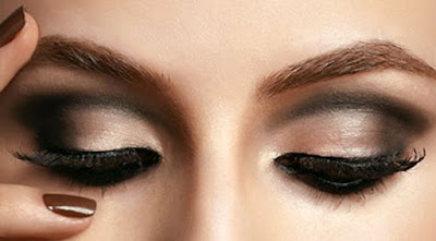 sombra certa para destacar a cor natural dos olhos lu tudo sobre tudo