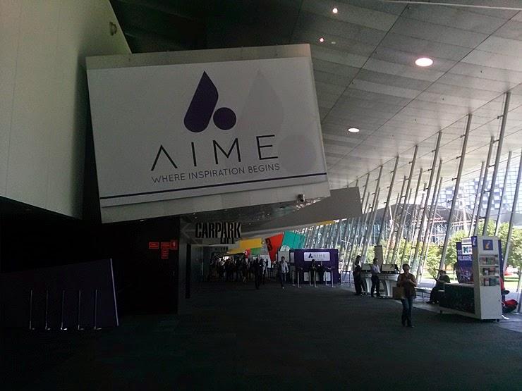 2015 AIME (KOREA E TOUR)