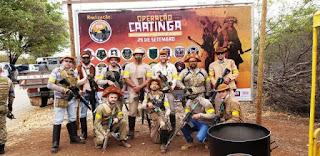Cascavel Airsoft Team