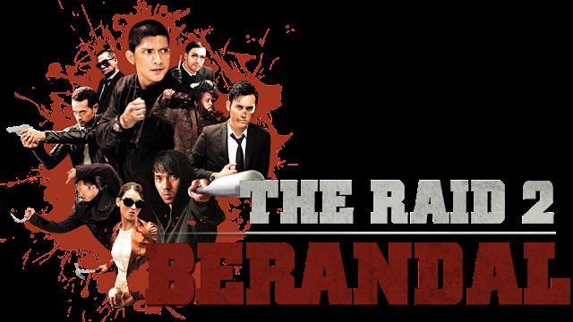 The Raid 2: Berandal (2014) Dual Audio [Hindi-DD5.1] 720p BluRay ESubs Download