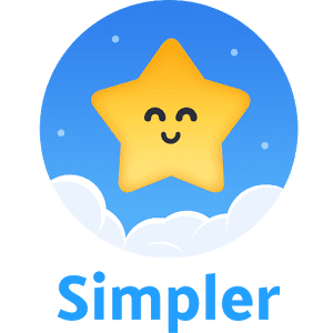 تحميل تطبيق Learning English with Simpler is easy Premium لتعلم اللغة الانجليزية