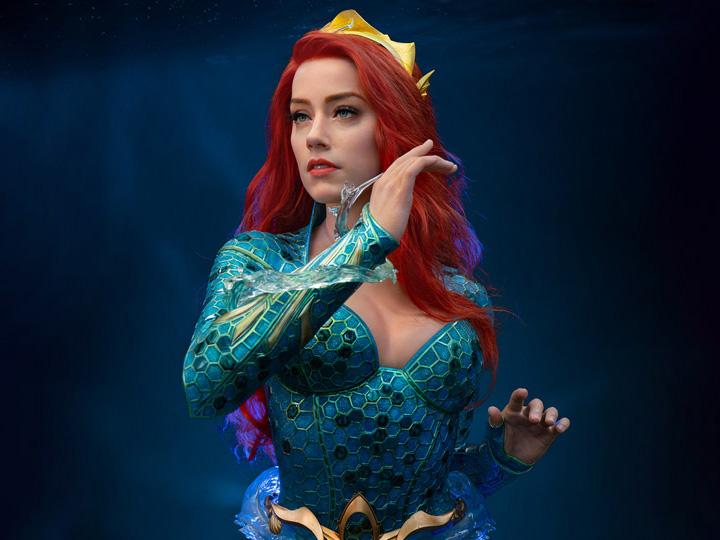 Mera Aquaman