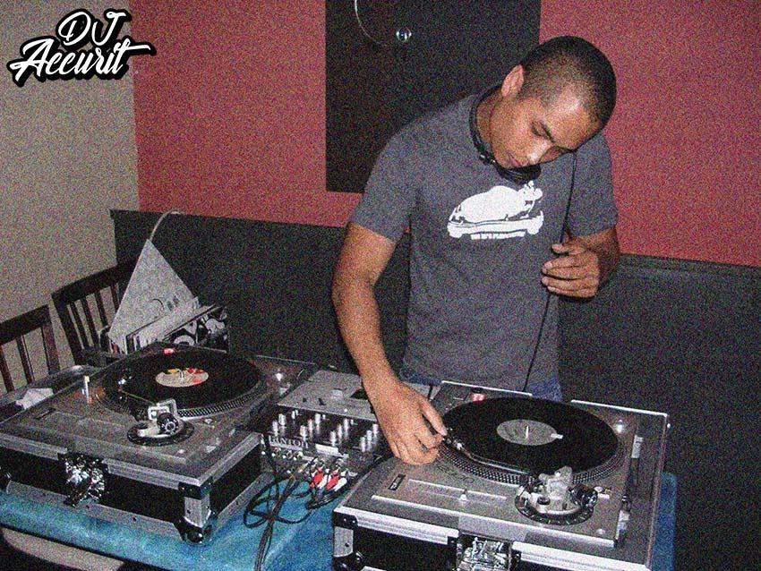 DJ Accurit