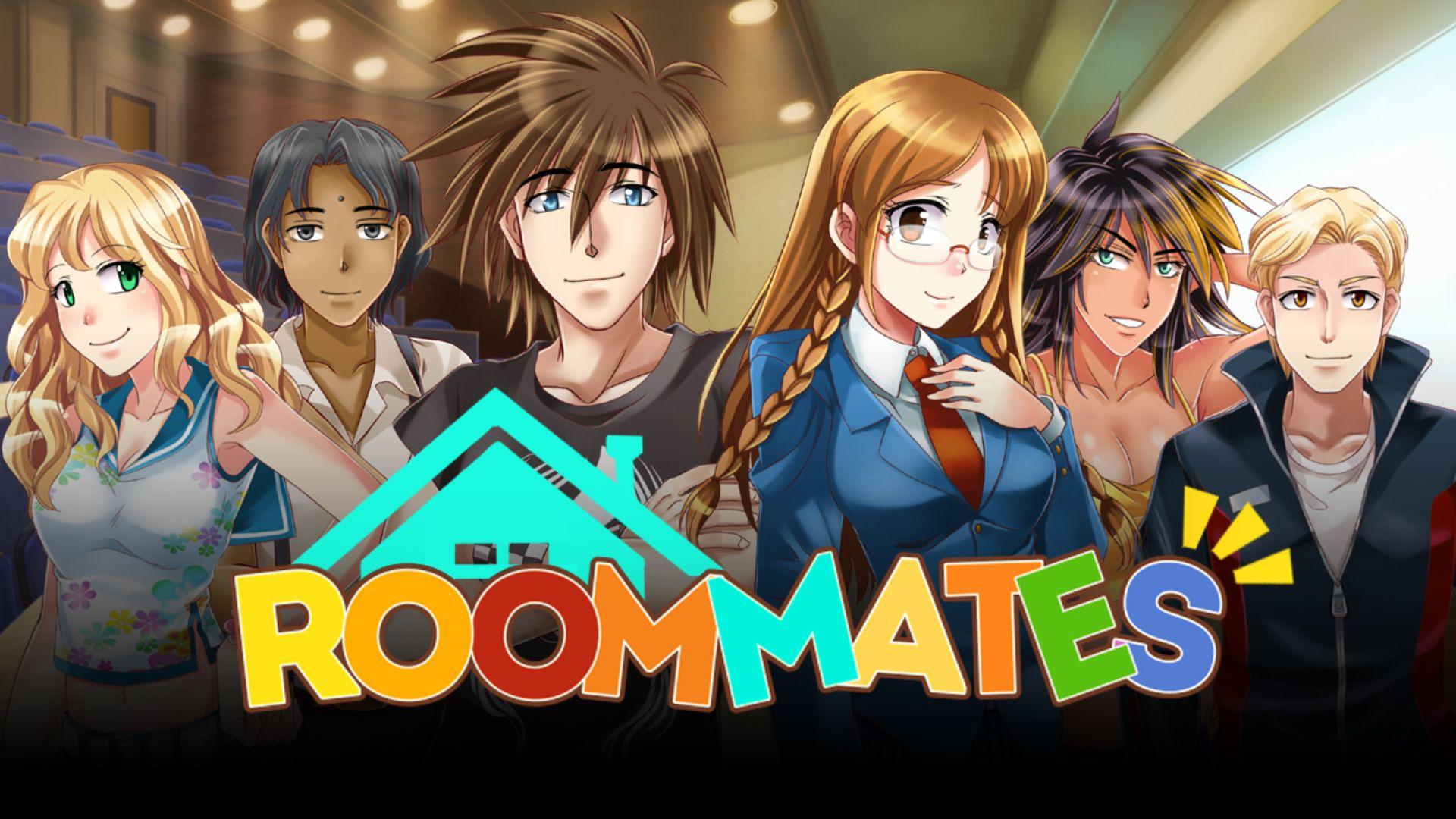 Roommates v1.0 NSP XCI For Nintendo Switch