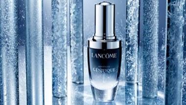 Lancôme de Portugal está distribuindo Amostras Grátis de seu novo produto