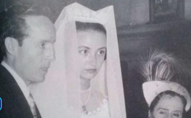 O primeiro casamento
