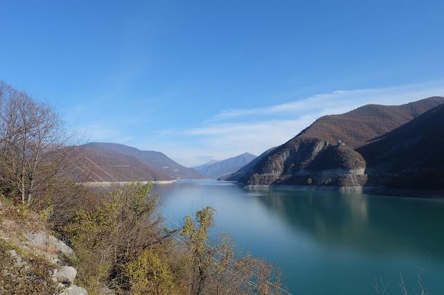 Danau Abudelauri Georgia