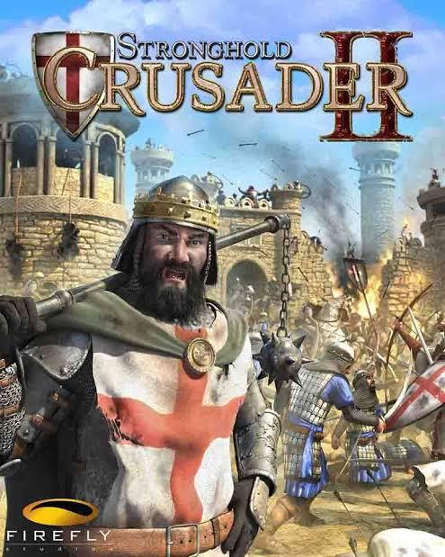 تحميل لعبة Stronghold Crusader II مجانا للكمبيوتر