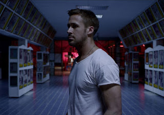 Only God Forgives 2013 Ryan Gosling