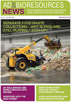 ADBA Anaerobic digestion news cover image
