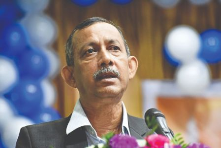 Tourism minister Goutam Deb